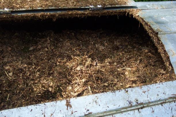 Compostul obtinut