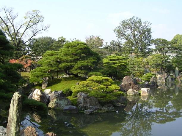 Gradina japoneza